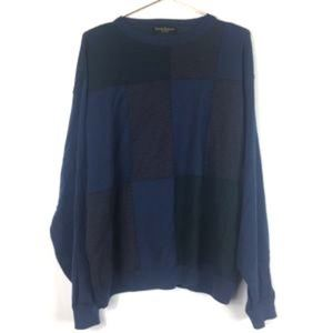 Lenor Romano Wool Sweater L X137/N